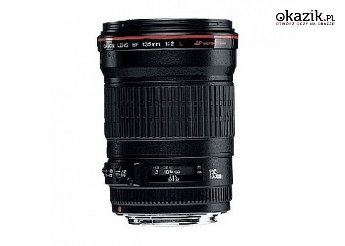 Canon: EF 135MM 2.0L USM 2520A015