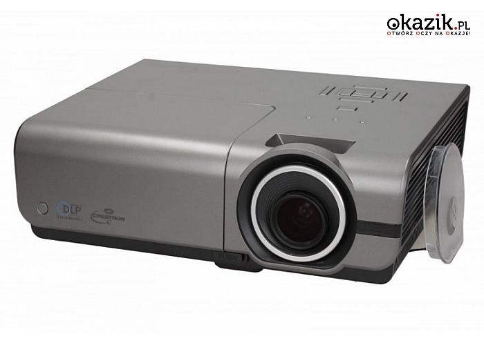 Optoma: DH1017 DLP Full HD 1080 p 4200 10000:1 16:9