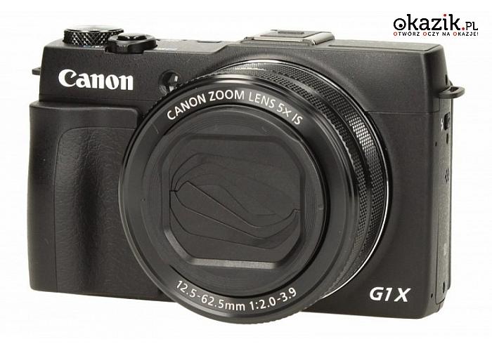 Canon: Powershot G1X MkI I WIFI NFC 9167B011AA
