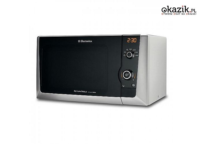 Electrolux: Kuchnia mikrofalowa EMS21400S