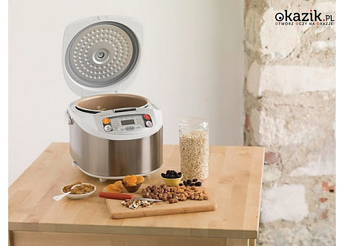Philips: Multicooker HD3037/70