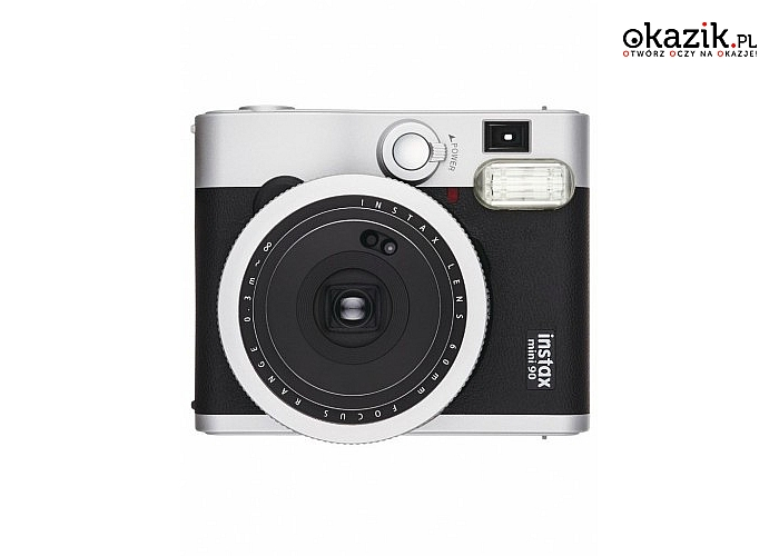 Fujifilm: Instax Mini 90 Neo Classic