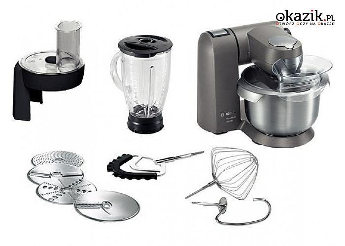 Bosch: Robot kuchenny MUMXL40G