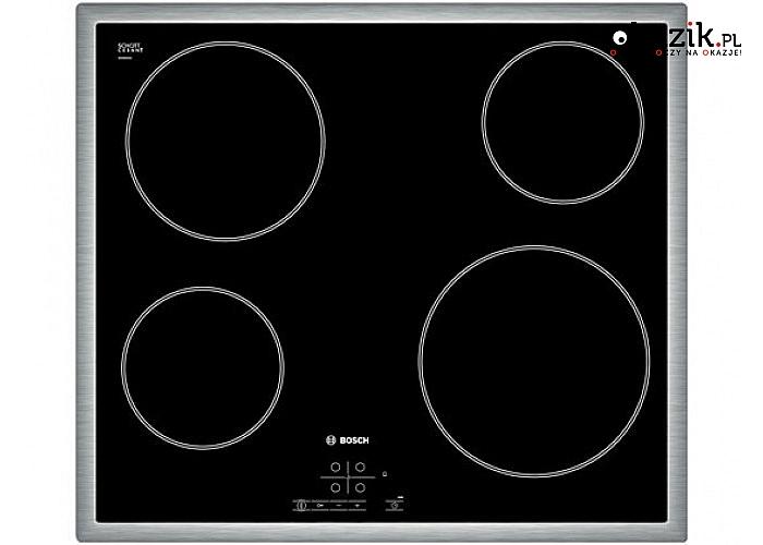 Bosch: PKE645B17E Płyta ceramiczna