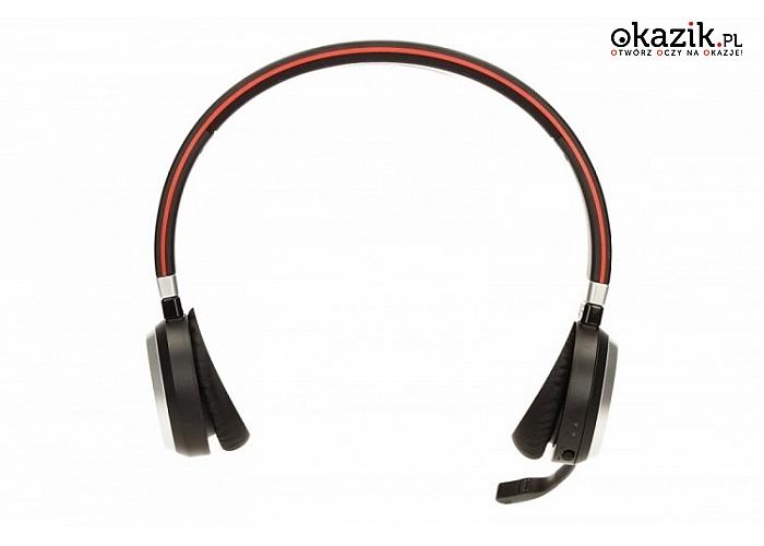 Słuchawki Jabra: Evolve 65 Duo MS