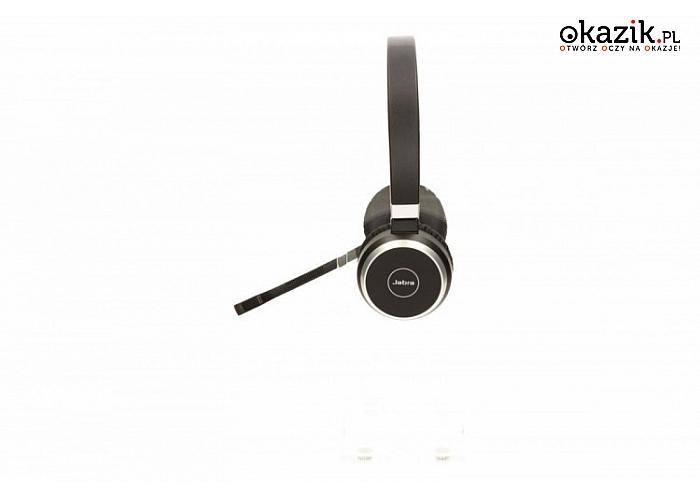 Słuchawki Jabra: Evolve 65 Duo