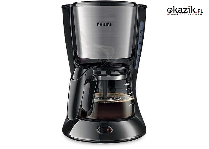 Philips: Ekspres przelewowy                HD7435/20