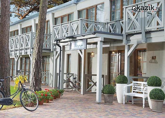 Neptuno Resort & Spa w Dźwirzynie! Pełne wyżywienie! Strefa SPA! Rozrywka! Zimowe rozgrzewanie!