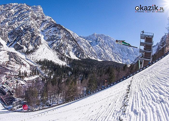 Konkurs Pucharu Świata w skokach narciarskich – Planica 2018! Autokar PREMIUM! Nocleg z wyżywieniem!