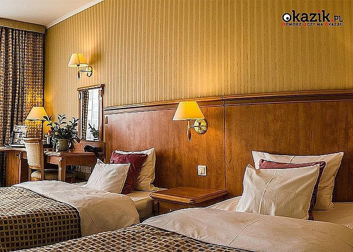 Boże Ciało w Hotelu Verde***! Mścice k. Koszalina! Komfortowe pokoje! Strefa Wellness! Śniadania i obiadokolacje!