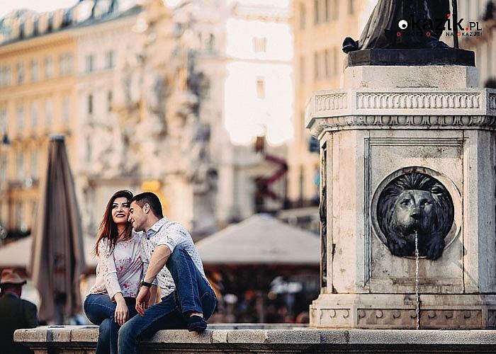 2-dniowy WYJAZD DO WIEDNIA na Walentynki! Świętuj miłość w metropolii europejskiej klasy