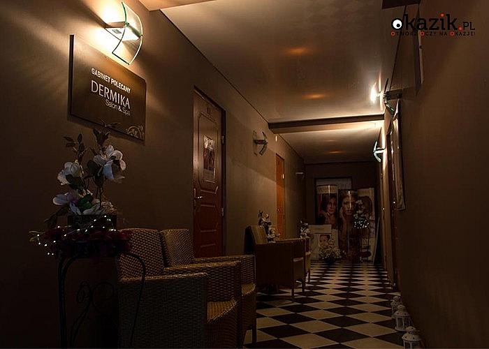 Wypoczynek w Hotelu Szablewski***! Środa Wielkopolska! Pobyty z wyżywieniem!  Dostęp do SPA! Rabat na masaże i zabiegi!