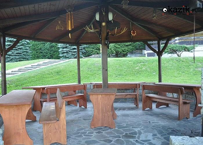 Pensjonat Markus w Przesiece zaprasza na niezapomniany wypoczynek! Doskonała lokalizacja! Śniadania i obiadokolacje!