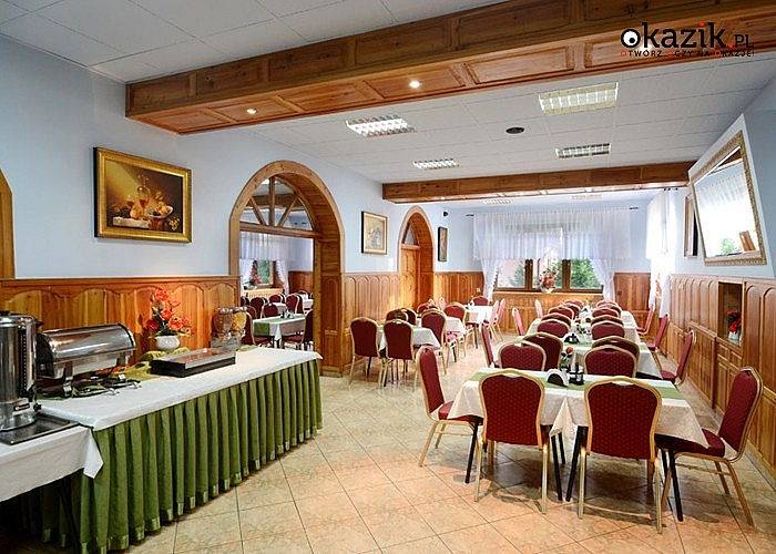 Dom Wczasowy Marzena w RABCE-PONICACH zaprasza na  wiosnę, Majówkę, Boże Ciało i wakacje
