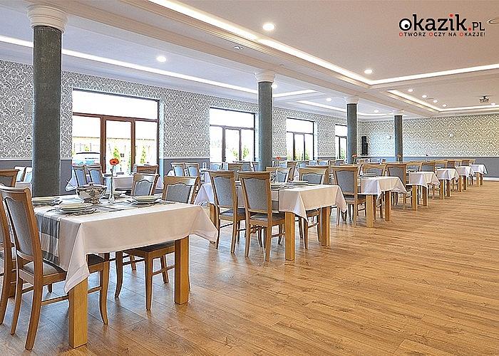 Święta Wielkanocne nad morzem! Apartamenty Ola w Darłówku! 4-dniowy pakiet z pełnym wyżywieniem! Niesamowity klimat!