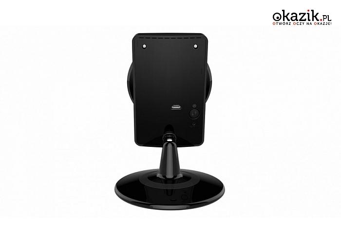 D-Link: Kamera IP Wi-fi Panorama HD 180 DCS-960L
