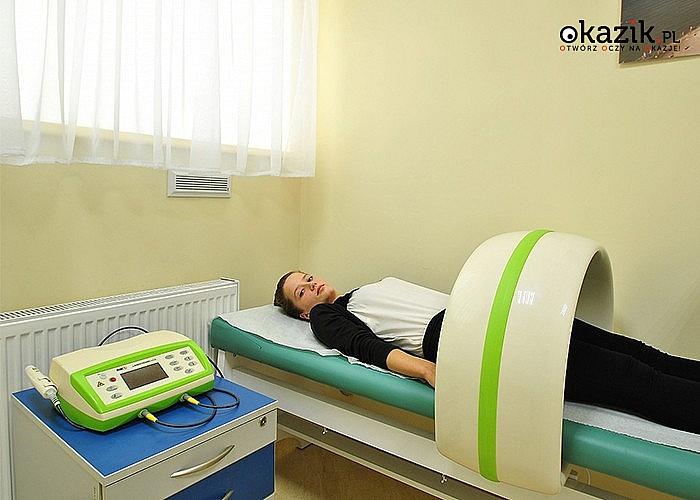 Turnus rehabilitacyjny w Ośrodku wczasowym Przylesie w Ustce! Wyżywienie. Masaże i zabiegi fizjoterapeutyczne