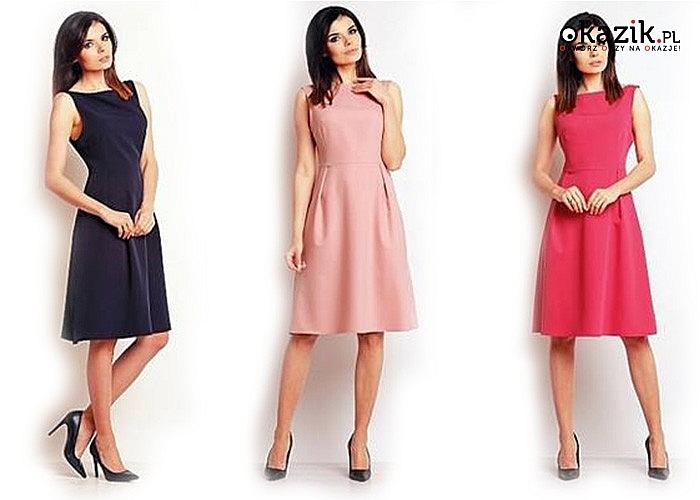 3d8d370e68 Sukienki eleganckie i kobiece. Piękne