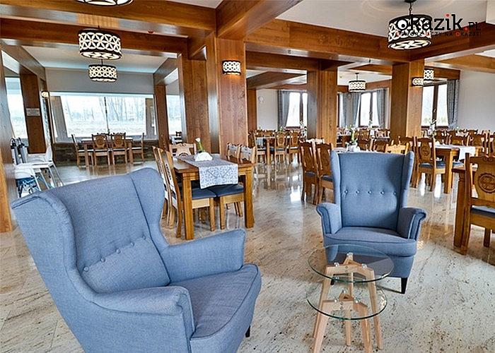 Hotel Bystra w Białce Tatrzańskiej! Pobyt 1-7 nocy dla 2 osób z wyżywieniem! Basen! SPA!