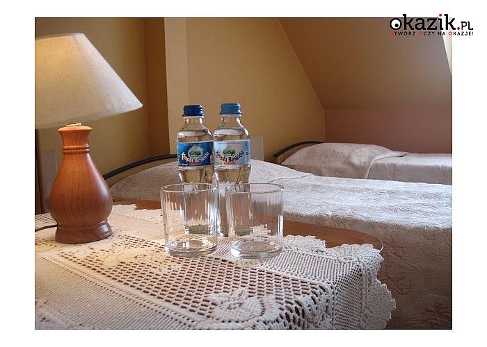 Odpoczynek na Kaszubach! Również na Boże Ciało i Wakacje! Hotel Janta w Dziemianach! Wyżywienie! Przepiękna okolica!