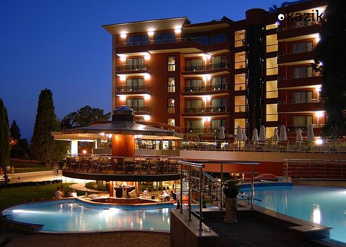Wczasy na Słonecznym Brzegu w Bułgarii! Zakwaterowanie w hotelu Vigo**** z wyżywieniem! Dojazd autokarem! Opieka pilota!