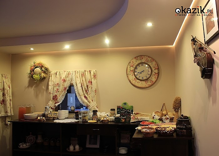 Willa Elżbieta w Karpaczu! Wypoczynek ze śniadaniami! Komfortowe pokoje! Doskonała lokalizacja!