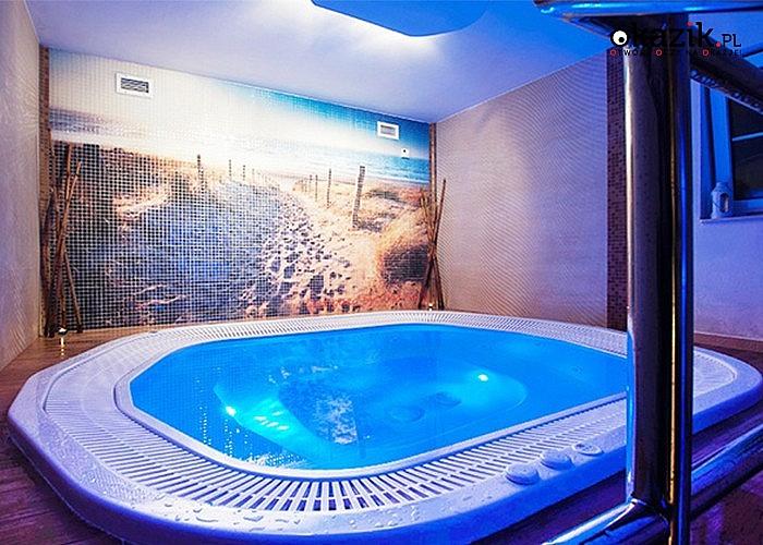 Komfortowy wypoczynek w Villi Fenix w Ustroniu Morskim! Pełne wyżywienie! Bogaty pakiet relaksacyjny strefa SPA, masaże