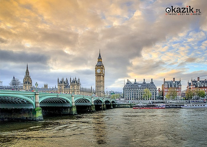 Black Friday w Londynie! Szaleństwo promocji w stolicy zakupów!