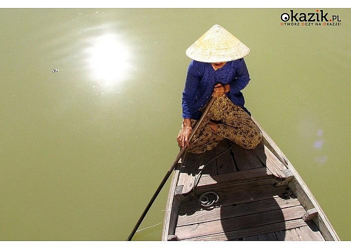 Wietnam i przepiękne Hanoi zaprasza na niesamowite odwiedziny!