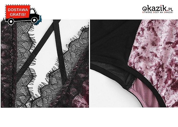Kobiece body modelujące sylwetkę w modnych kolorach. Różne rozmiary.