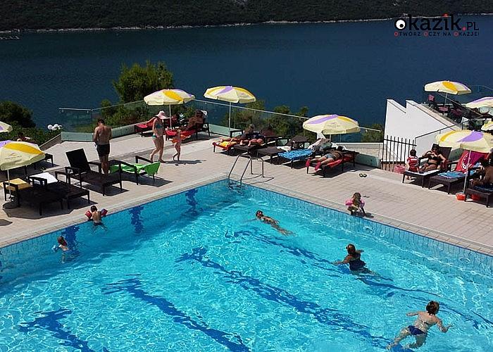 Chorwacja, Bośnia i Słowenia! 9-dniowa wycieczka objazdowa! Wyżywienie! Opieka pilota! Zakwaterowanie w Hotelu****