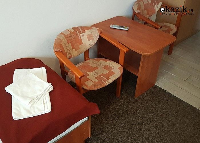 Turnus wypoczynkowy w Ośrodku Piramida 2 w Darłówku. Zniżki na rejs statkiem. Relaks dla ciała i ducha.