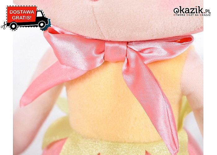 Lalki Metoo to urocze pluszowe postacie, które podbiły serca dzieci i ich rodziców na całym świecie