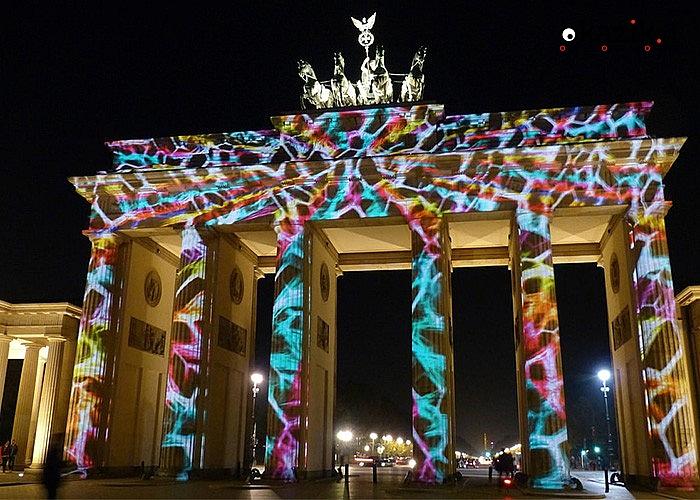 Festiwal światła w Berlinie! Autokar klasy LUX! Opieka pilota! Zwiedzanie najpiękniejszych atrakcji stolicy Niemiec!