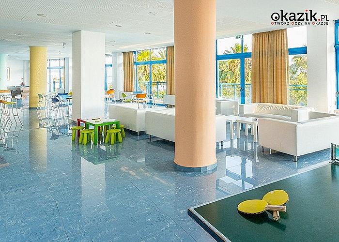 HIT! Jesienny pobyt w Grecji! Hotel Sissy w Kamena Vourla! Autokar klasy LUX! Opieka pilota i rezydenta! Wyżywienie!