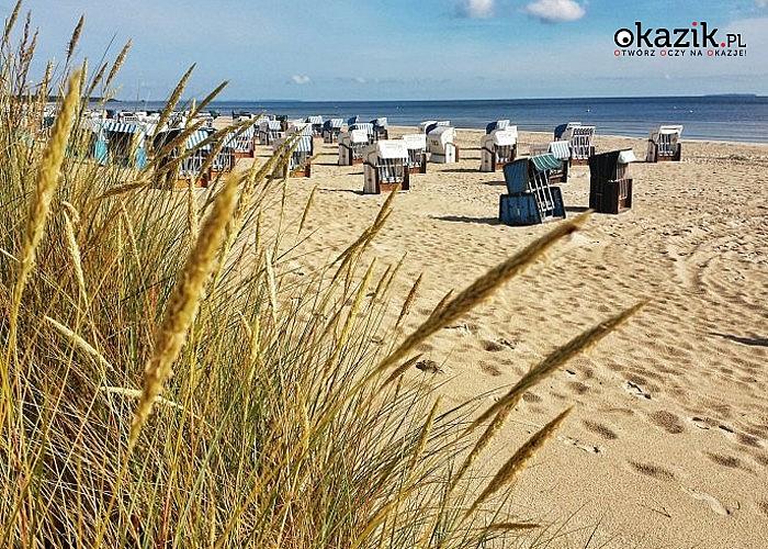 Rezydencja Royal*** w Świnoujściu! Komfortowe pokoje! Wyżywienie! Szeroka plaża! Wspaniałe krajobrazy!