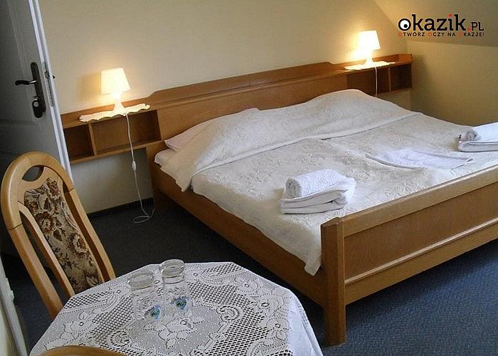Odpoczynek na Kaszubach! Hotel Janta w Dziemianach! Wyżywienie! Przepiękna okolica!