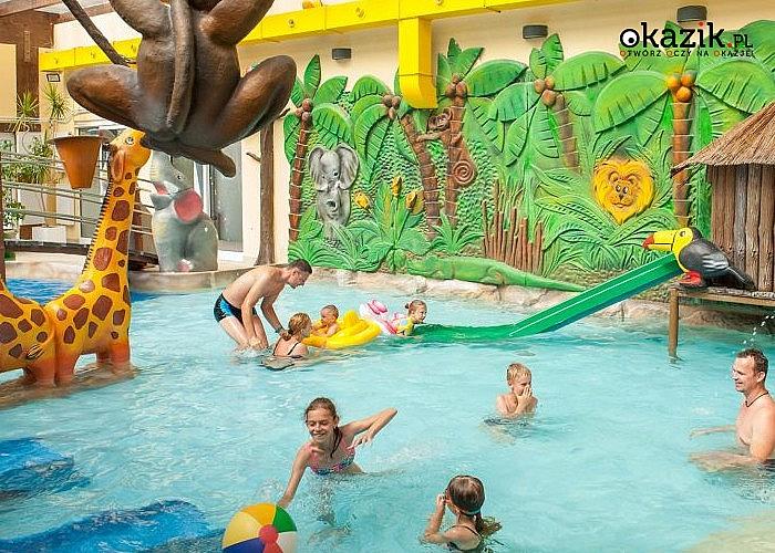 OWR Manta w Pogorzelicy! Pobyty świąteczne i sylwestrowe!  Wyżywienie! Zabiegi masujące! Wejście do Aquaparku!