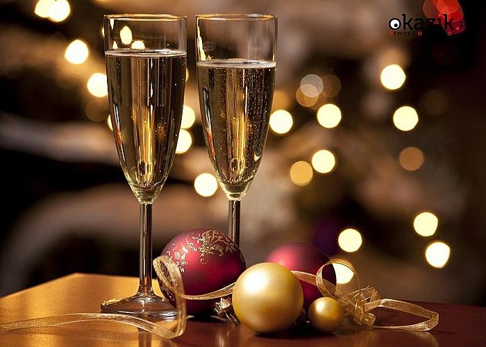 Murzasichle/Zakopane Boże Narodzenie lub Sylwester 4 dni w DW U Aniołka,Wigilia,bal sylwestrowy,wyżywienie,basen,sauna