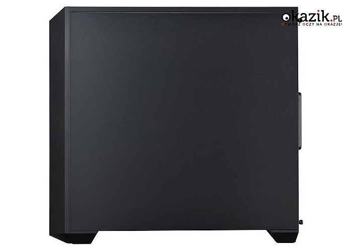 Cooler Master: Obudowa MasterBox 5 (USB 3.0)
