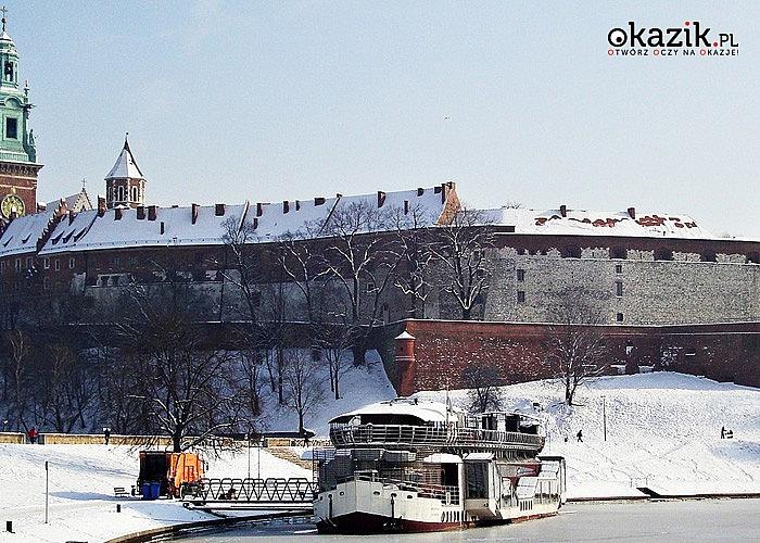 Jarmark Bożonarodzeniowy w Krakowie! Autokar klasy LUX! Zwiedzanie z opieką doświadczonego pilota!