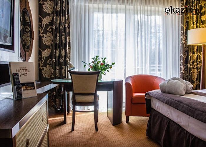 Sylwester w Mścicach/Koszalinie w Hotelu Verde! Bal Sylwestrowy RETRO – LATA 20. Wyżywienie! Wellness!