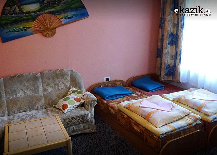 Święta i sylwester u podnóża Karkonoszy! Ośrodek Wczasowy Poznanianka w Przesiece! Komfortowe pokoje z łazienkami i TV!