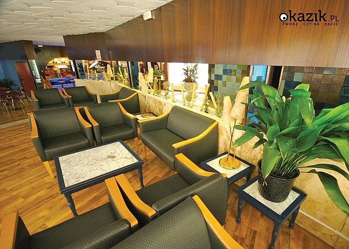 Ferie zimowe w Lloret de Mar! Hiszpania! 2 noclegi w hotelu! Autokar klasy LUX! Pełne wyżywienie! Opieka pilota!