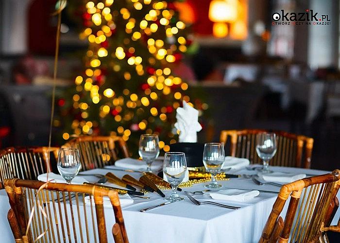 Magiczne Święta w Hotelu St. George w Kudowie Zdrój! Komfortowe pokoje!  Nielimitowany Fitness! Mnóstwo atrakcji!
