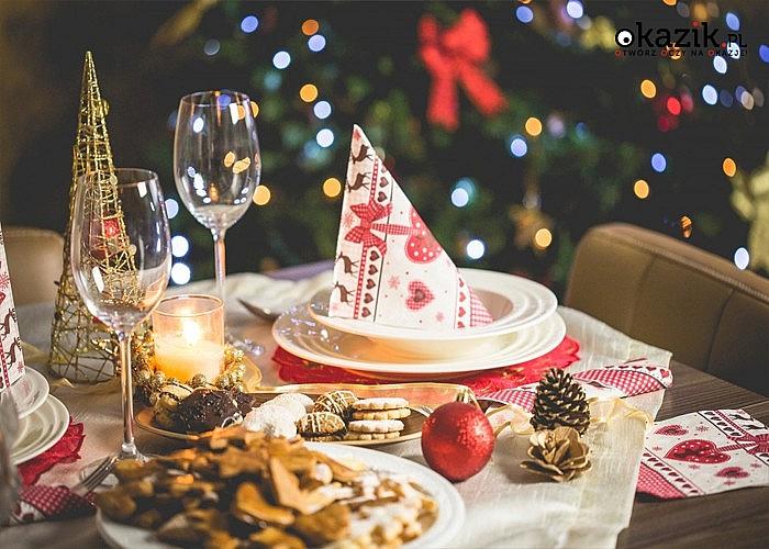 Sylwester lub rodzinne Święta Bożego Narodzenia w Pokojach Gościnnych Janina w Zakopanem! Wyżywienie!
