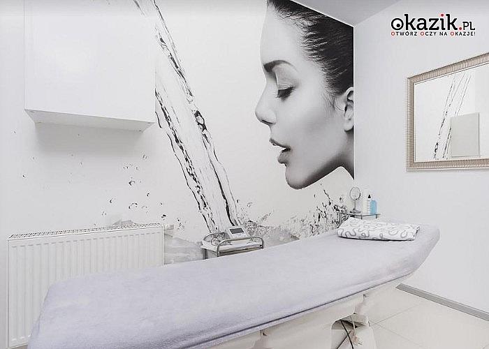 Zabieg ze złotem w salonie Skin Like Silk w Warszawie! 1 lub 3 zabiegi! Masaże! Demakijaż SPA!