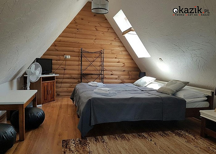Ferie w Bukowinie Tatrzańskiej! Willa Silene! Śniadania! Komfortowe pokoje Deluxe! Przepiękna okolica!