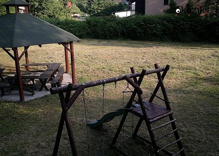 Willa Jodła w Wiśle zapewni Ci komfort i uroczy pobyt na ferie w górach. Wyżywienie. Klimatyczne pokoje!
