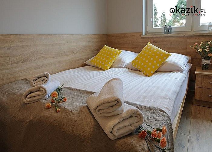Zimowy wypoczynek w Ciechocinku! Willa Magnolia! Wyżywienie! Bon do SPA w cenie! Basen i sauna!